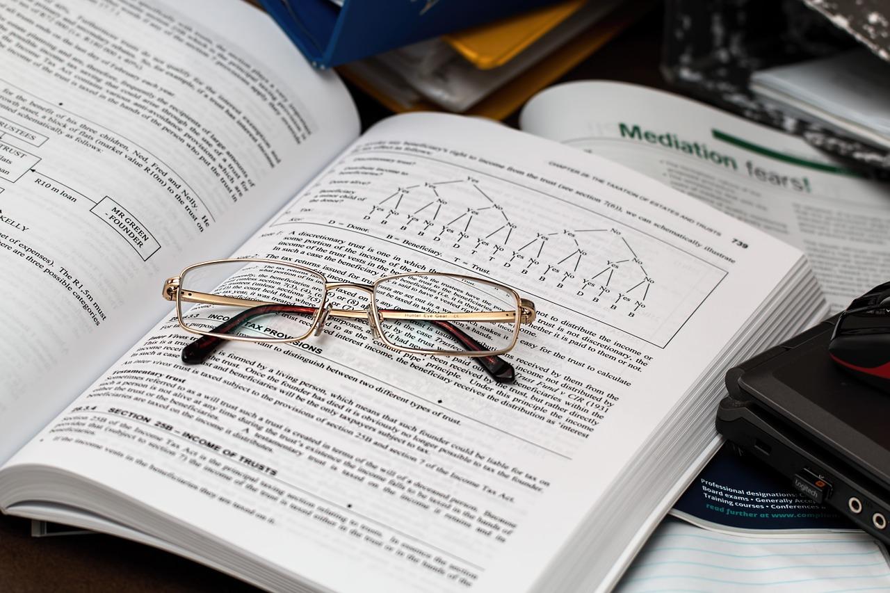 Sporządzanie deklaracji podatkowych. Rozliczamy roczny podatek – rozliczanie zeznań rocznych Piekary Śląskie