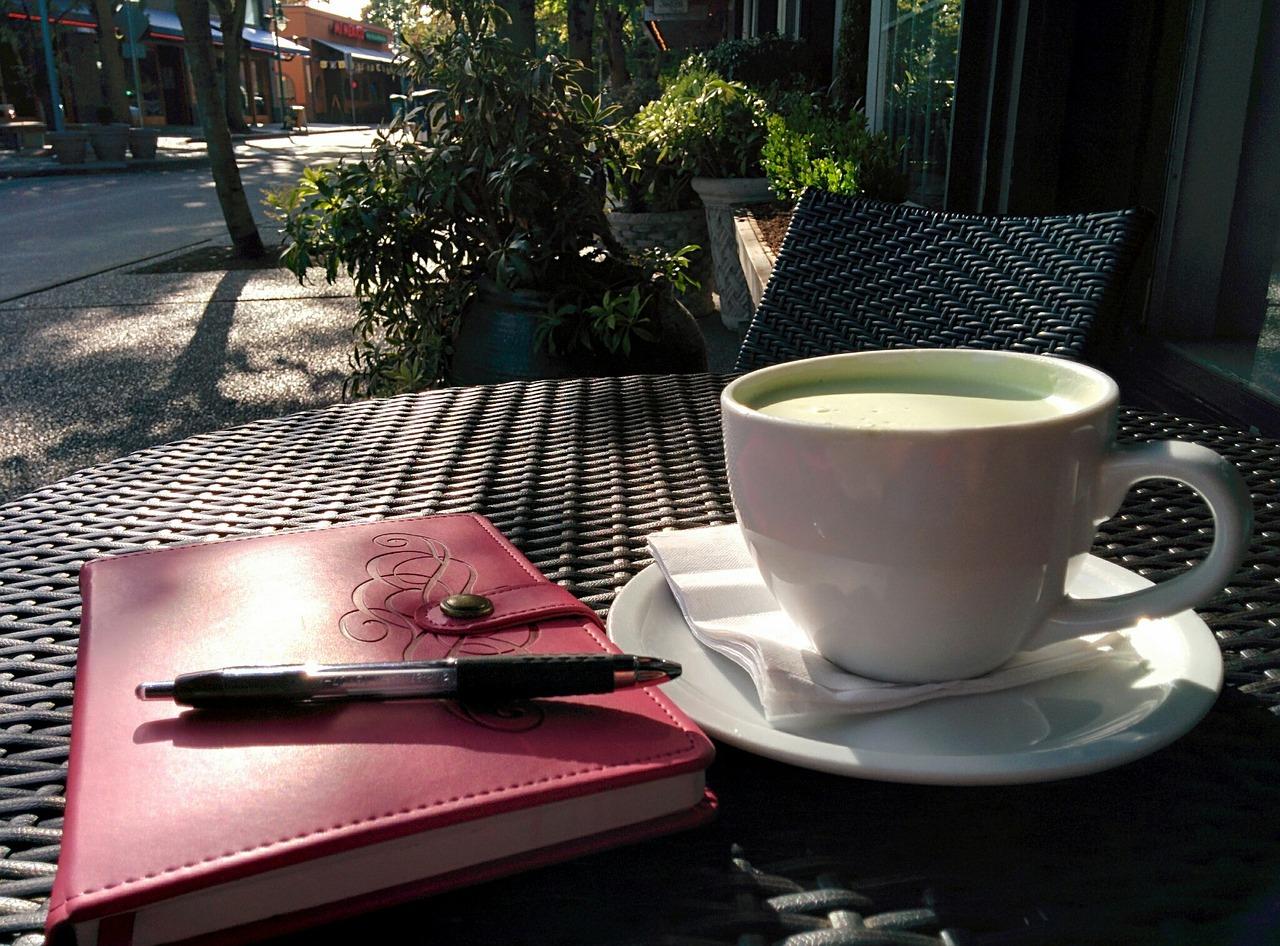 Zielona herbata. Parzenie jest proste!