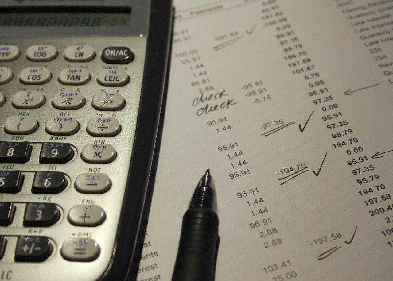 Finanse domowe pod kontrolą